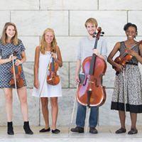 Fellows Quartet in Concert