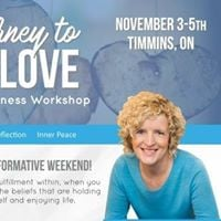 The Journey to Self Love - Weekend Mindfulness Workshop