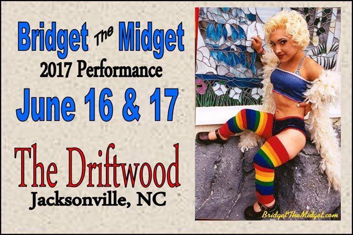 Think, that Bridget the midget photo consider, what