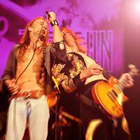 Purple Zeppelin The Ultimate Rock Tribute Show