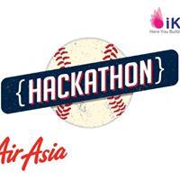 Air Asia Bangalore Hackathon 2018