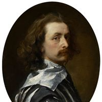 LGBT AgeLooking Good The Male Gaze From Van Dyck to Lucian Freud