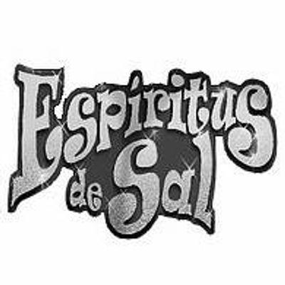 Espíritus de sal