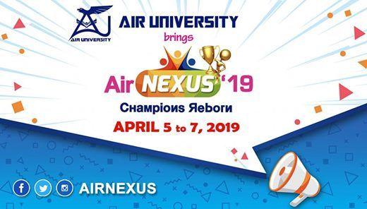 AirNexus19