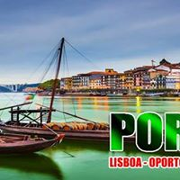 TRIP to Portugal VOL 9 03rd till 08th of May for only 194