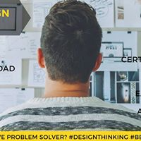 Be a Design Thinker