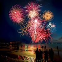 Naples 4th of July Fireworks