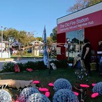 Handmade Meets the Arts Christmas Market