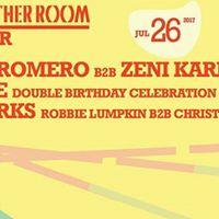 2Gether  Pablo Romero b2b Zeni Karpuzi Leewae 2 Jerks