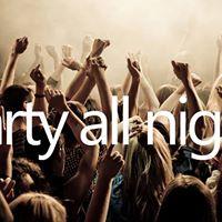 Party All Night 2 da Pippo W Dj Mitch Alberti