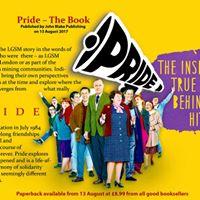 PRIDE - The Inspiring True Story