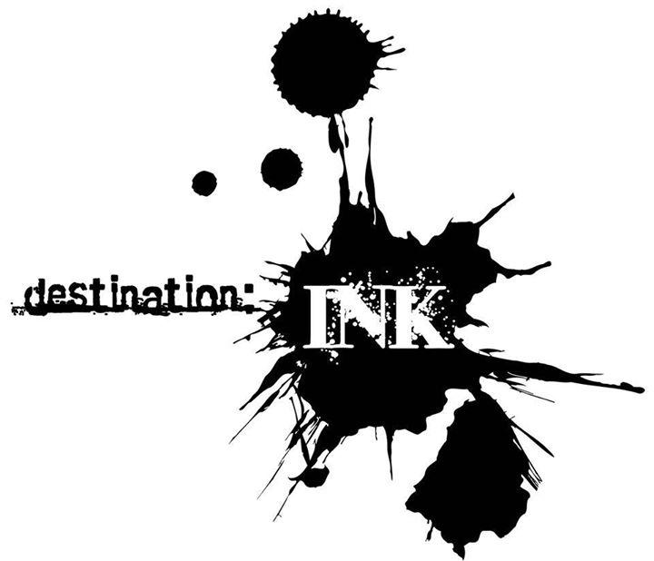 Destination INK [January 2018 edition]