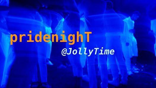 PrideNight - Offizielle CSD Abschlussparty