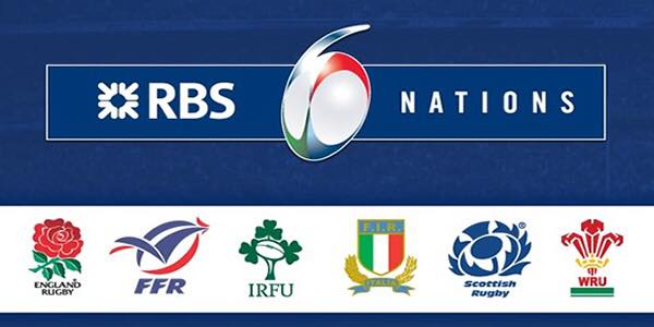 Six Nations- England v France- SOLD OUT