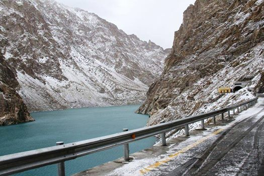 6 Days Winter tour to Hunza And Naltar Valley (213)