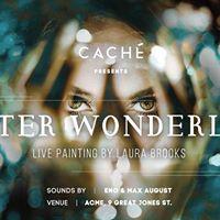 Winter Wonderland at ACME