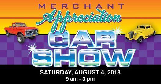 Merchant Appreciation Car Show At Landstown Commons Shopping Center - Virginia beach car show 2018