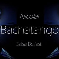 Bachatango Workshop ft Nicolai