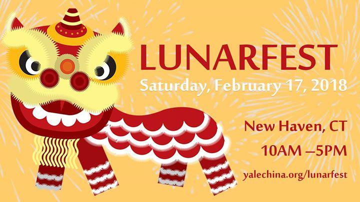 Lunarfest 2018
