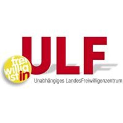 ULF - Unabhängiges LandesFreiwilligenzentrum