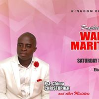 War Against Marital Enemies