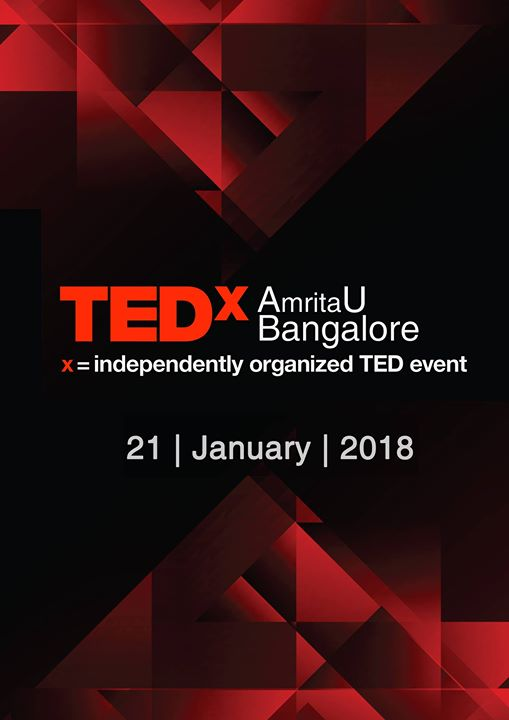 TEDxAmritaubangalore