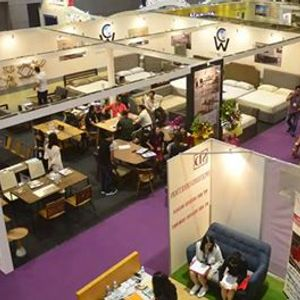 Export Furniture Exhibition Malaysia 2019