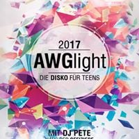 AWG light Party