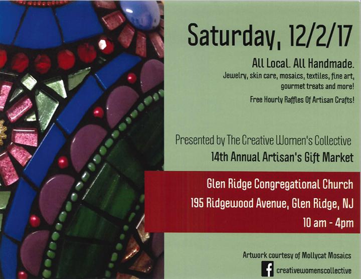 14th Annual Artisans Gift Market
