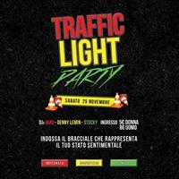 Traffic Light Party  La Voglia Matta