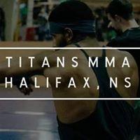 Titans Fitness Academy BJJ Tournament
