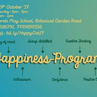 Happiness Program - Kondapur