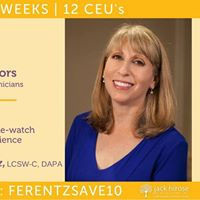 Webinar With Lisa Ferentz