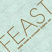 Feast Food Tours & Culinary Events