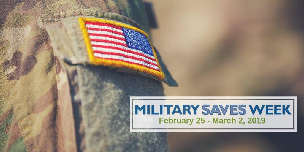Money Management Workshop (HAAF) Military Saves Week