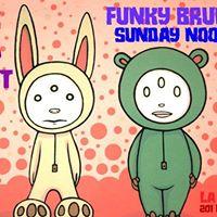 MAS Funky Brunch