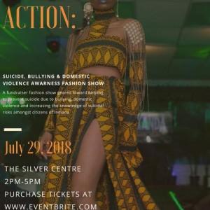 A CALL to Action SBDV Awareness Fashion Show Fundraiser
