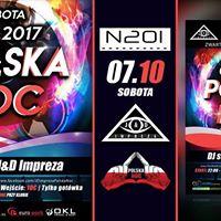 Polska Noc Aalsmeer Klub N201