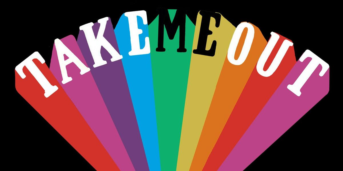 Take Me Out 2000s Disco Punk Party Free Wrsvp At Knitting