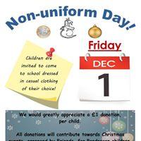 Non-uniform Day