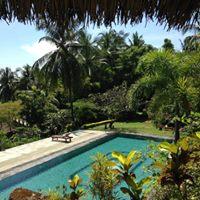 Bali Mountain Yoga Retreat