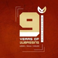 9 Years of VuBassing  Epic