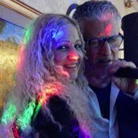 Kenzo e Carmen Live