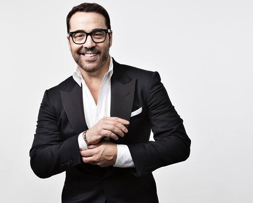 Jeremy Piven An Evening of Stand-up Comedy in Chicago IL