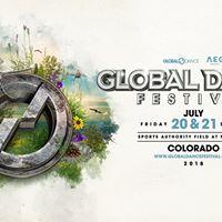 Global Dance Festival 2018