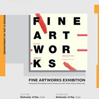 Fine Artworks Exhibition