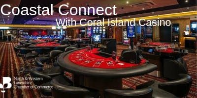 Coastal Connect with Coral Island Casino