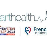 Smart-Health Symposium The Innovative &amp Digital Healthcare Leap