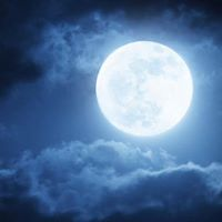 Full Moon Workshop with Indira Shekerjian