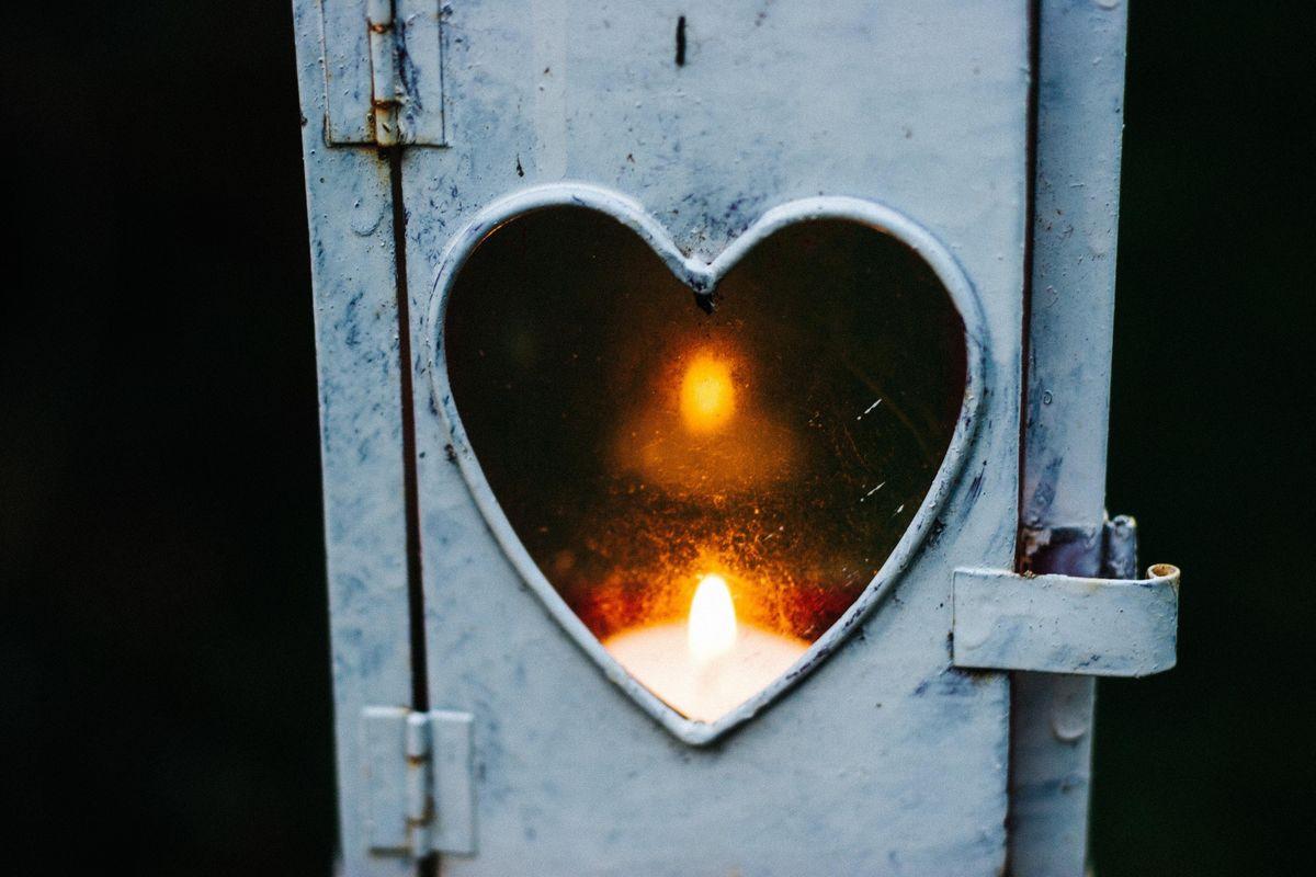 Mindfulness Workshop - Reclaim Love
